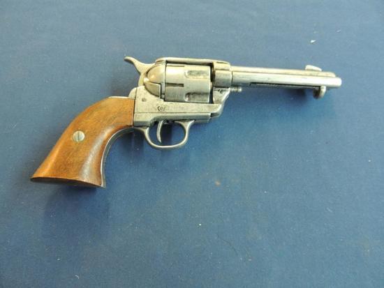 Movie Prop Single Action Revolver