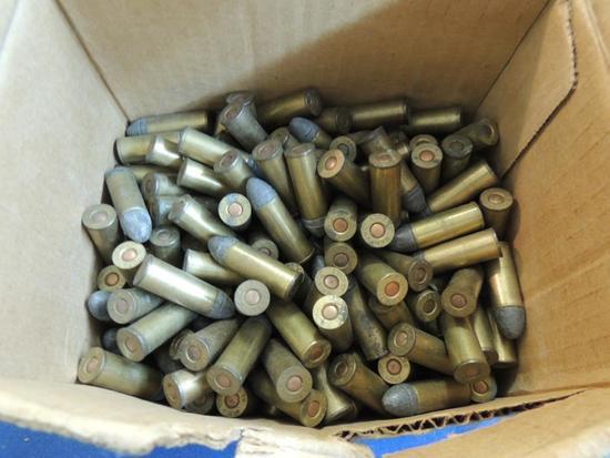 210 Rounds of 44 Colt Ammunition