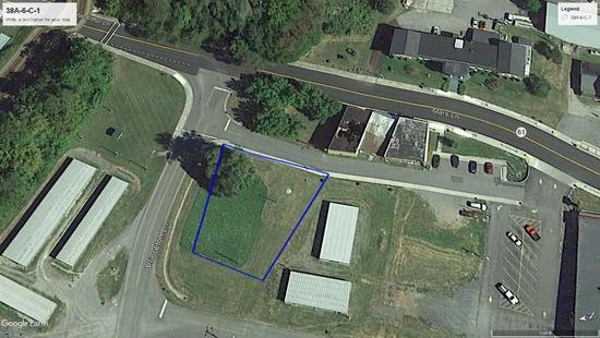 0.275 Acres in Narrows, VA