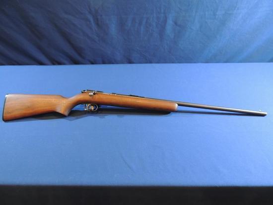 Remington Model 514 22 S, L, and LR Single Shot Rifle