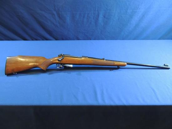 Standard Weight Winchester Pre64 Model 70 243 Win