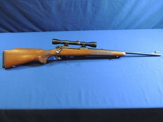 Featherweight Winchester Pre64 Model 70 270 Win