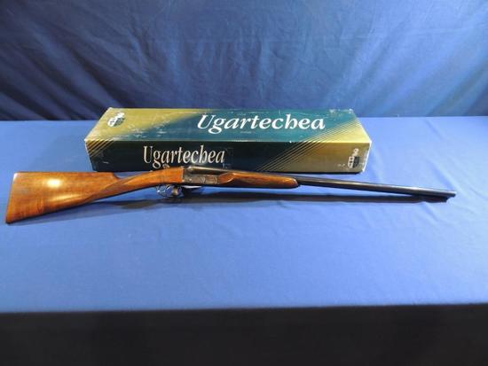 Ugartechea Model 645E Bill Hanus 20 Gauge Bird Gun