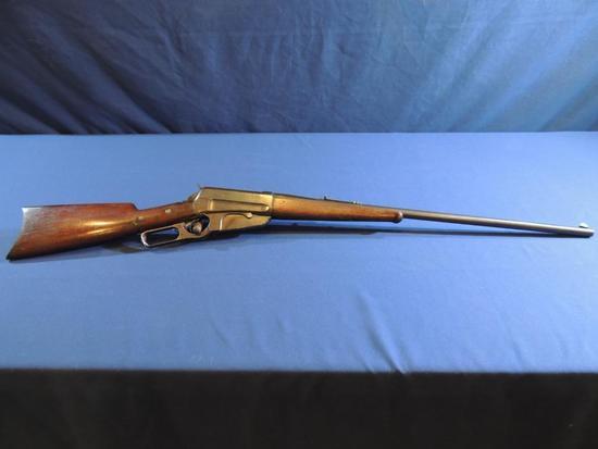 Winchester Model 1895 30-40 Krag