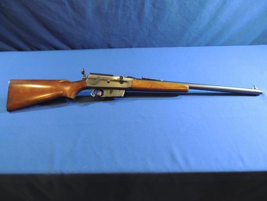 Remington Model 81 Woodsmaster 300 Savage