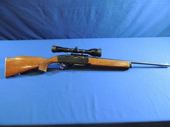 Remington Woodsmaster 742 30-06 Springfield