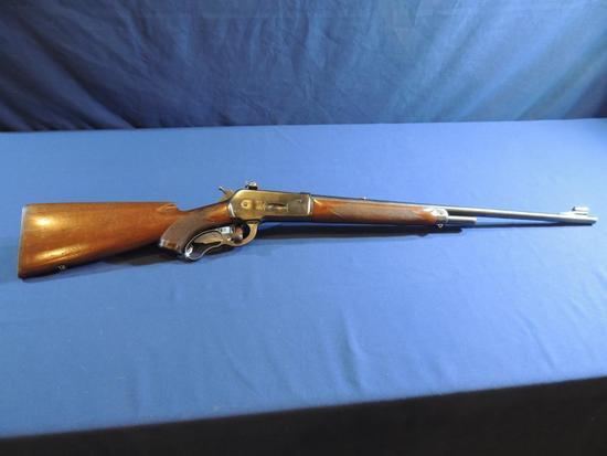 1950s Winchester 71 Deluxe 348WCF
