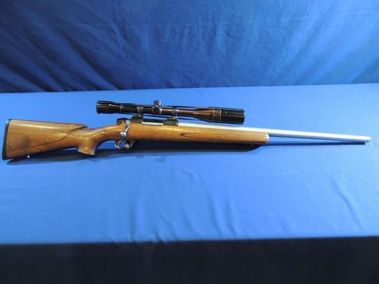 Custom Shilen DGA 22-250