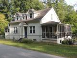 Updated Farmhouse Surrounded by Jefferson National Forest