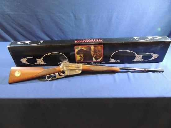 Winchester Model 1895 Teddy Roosevelt High Grade 405 Win