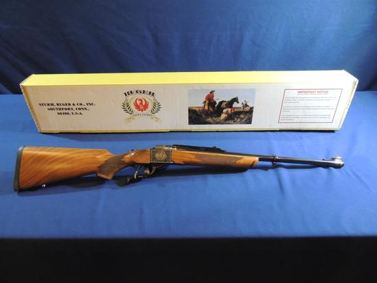Ruger No 1 High Grade 50 Year Anniversary 45-70