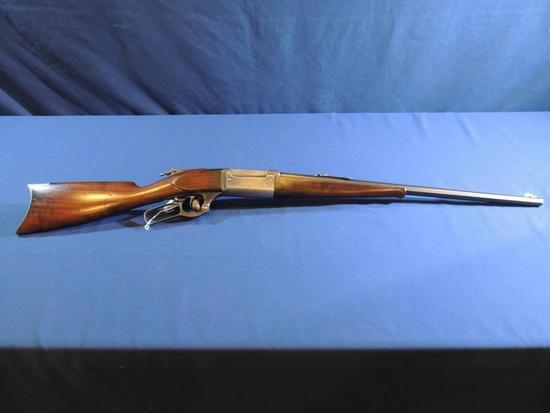Savage 1899 303 Savage Caliber