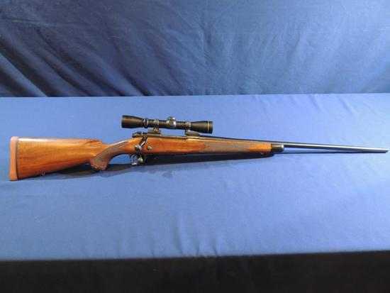 Winchester Model 70 Classic Super Grade 338 Win Mag
