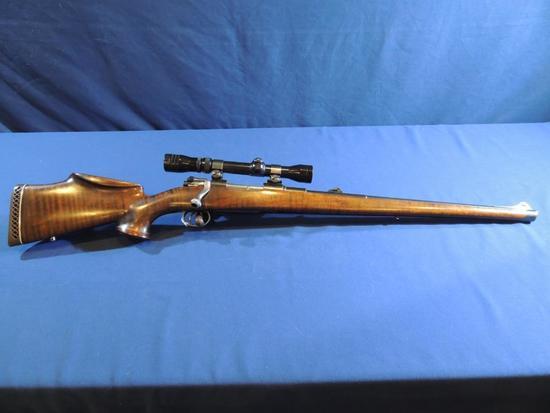 Mauser Model 1895 7x57 Custom