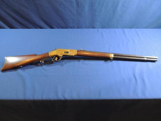 Original Winchester 1866 Golden Boy 44 Rimfire Rifle