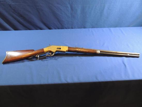 Winchester 1866 Round Barrel 44 Rimfire