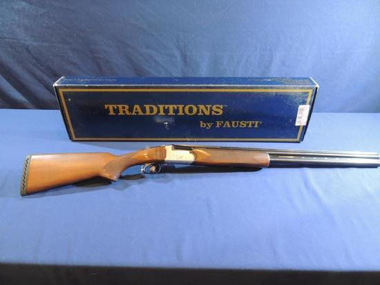 Traditions by Fausti Field Hunter 12 Gauge