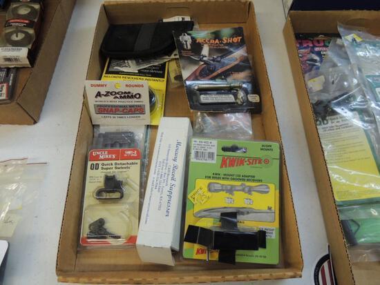 Gun Parts Lot