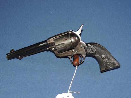 Great Western Arms 22 Caliber SAA