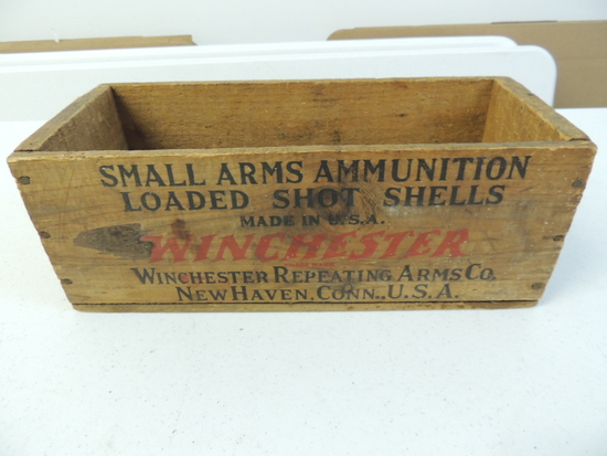Winchester Collectibles & Firearm Accessories!