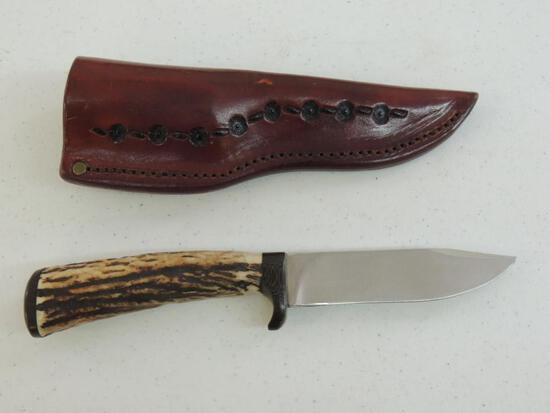 Custom WE Compton Hunting Knife