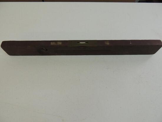 Vintage Winchester Level