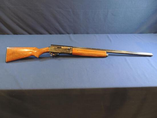 Charles Daly Auto-Pointer 12 ga