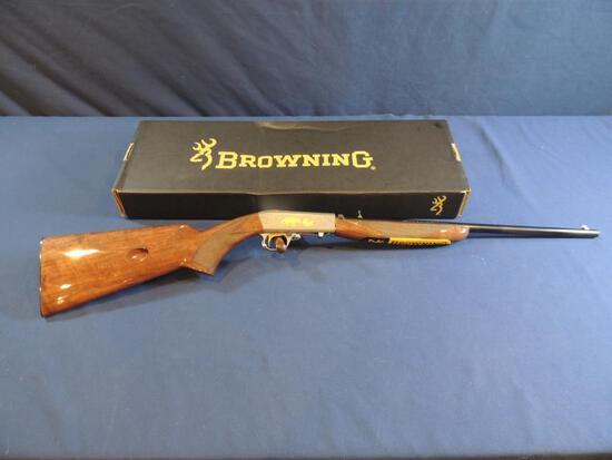 Browning Auto 22 Grade VI 22 LR
