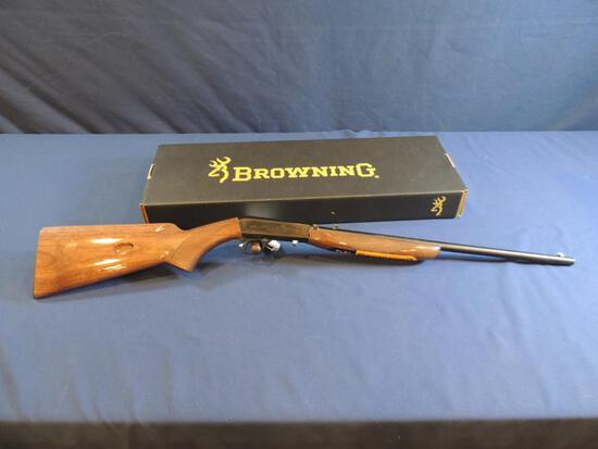 Browning Auto 22 Grade I 22 LR