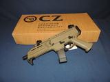 CZ Scorpion Evo 3 9 mm Pistol