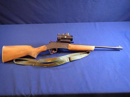 Rossi 17HMR Youth Model