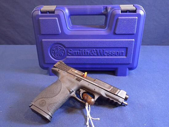 Smith & Wesson M&P45 Two Barrel Set