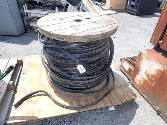 3-4 Submergible Copper Wire
