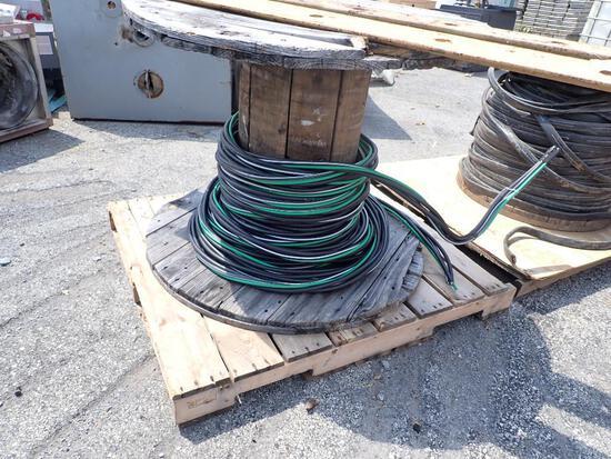 RHW-2 Alumaflex Wire