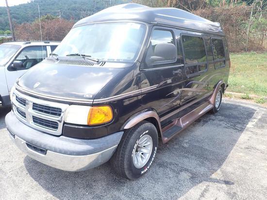 1999 Dodge Van 1500 Mark III