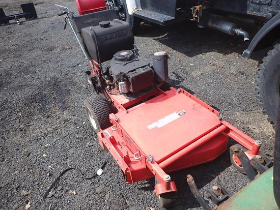 Gravely Pro 1336G Commercial Walk Behind Mower