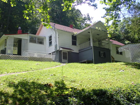Newly Remodeled Home on 3 Acres