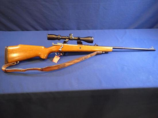 Carl Gustav Custom 6.5x55 Mauser Rifle