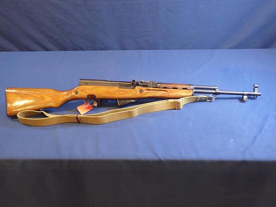 SKS Rifle 7.62x39