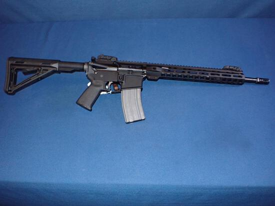 Anderson AR-15 AM-15 5.56 Rifle