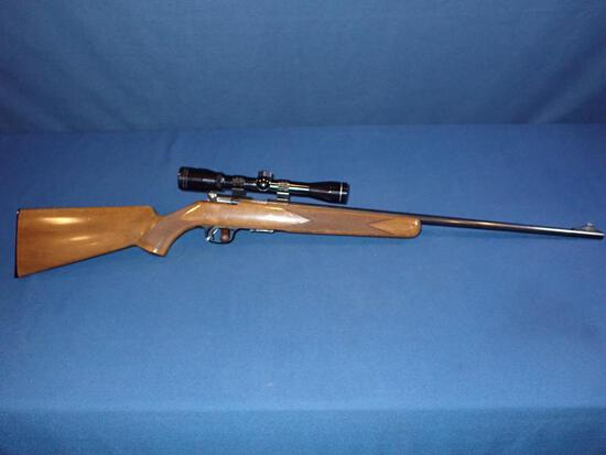 Browning T-Bolt 22 LR