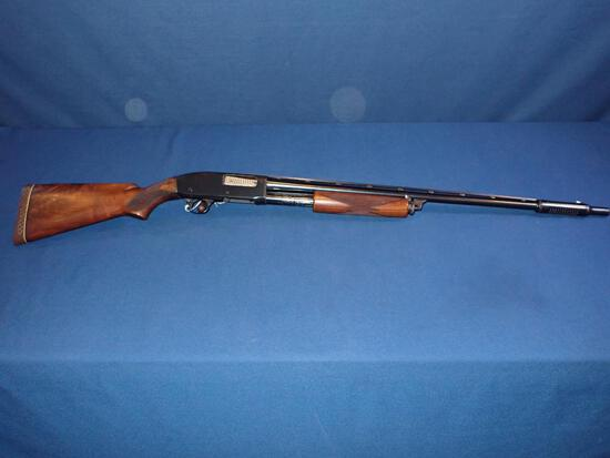Remington Model 31 20 Ga.