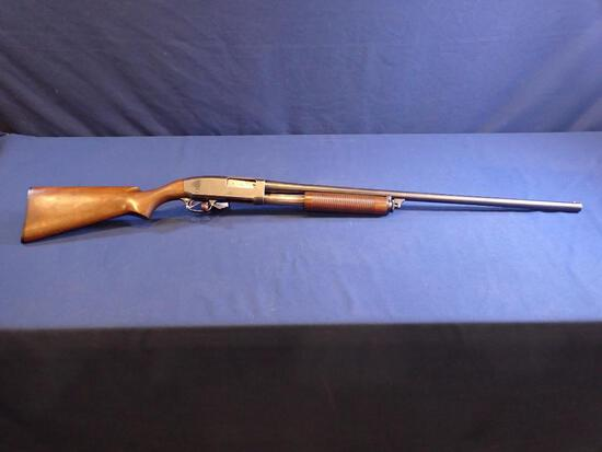 Remington Model 31 12 Ga.
