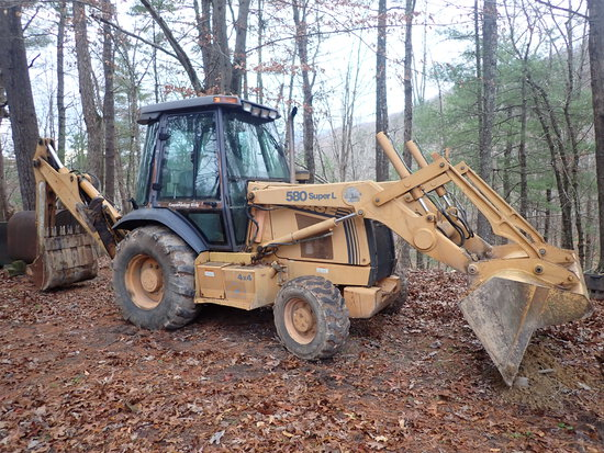 Quality Equipment and Tools Auction!