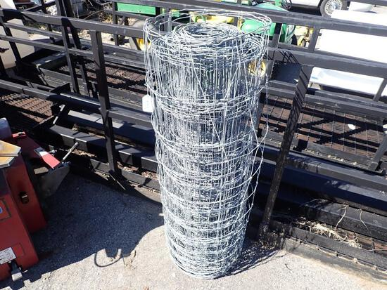 Roll of American Wire
