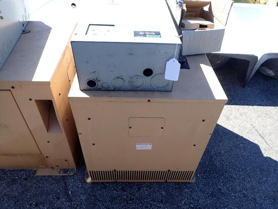 Winco 8000KW Back Up Generator