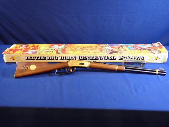 Winchester Model 94 Little Big Horn Centennial 44-40