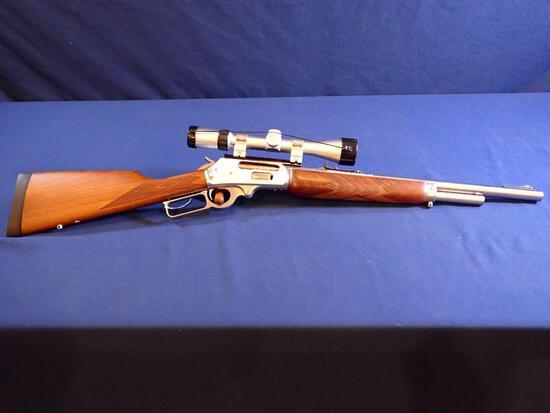 Marlin Model 1895 GS 45-70 Govt Rifle