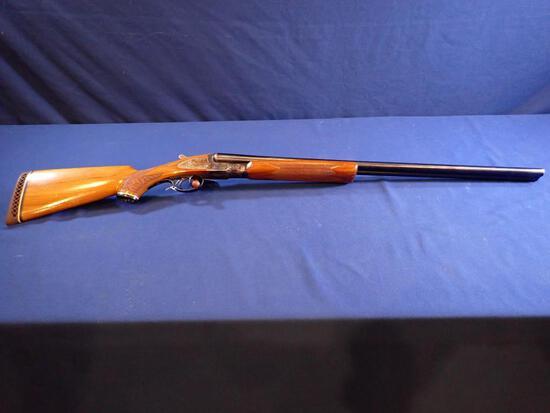 LC Smith Field Grade 16 Ga. Shotgun