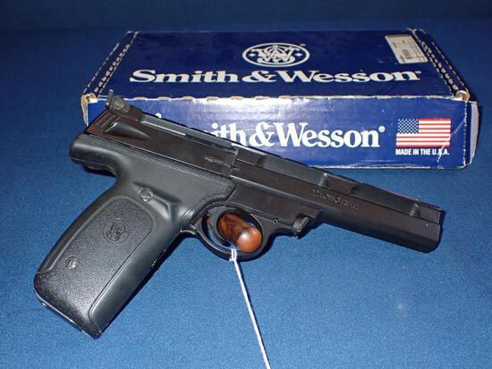 Smith & Wesson Model 22A-1 22 Caliber Pistol